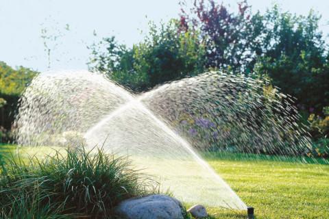 Gardena Bewässerung